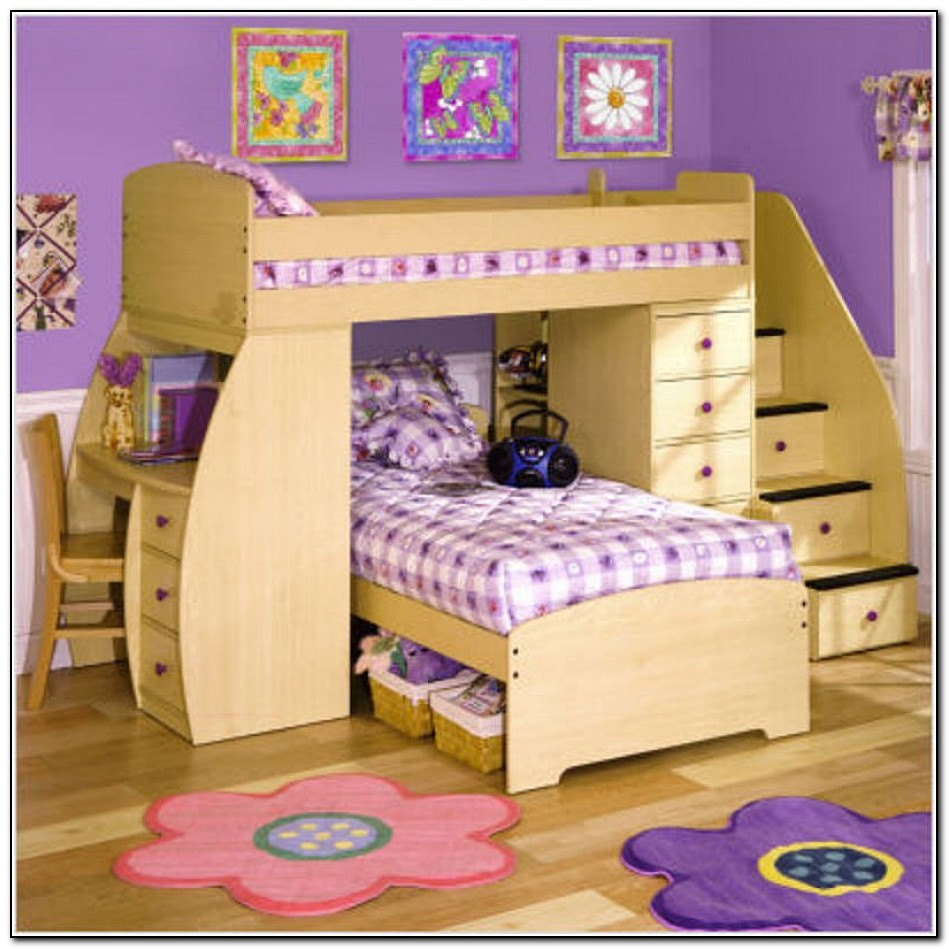 Space saving beds kids download page home design ideas for Space saving kids beds