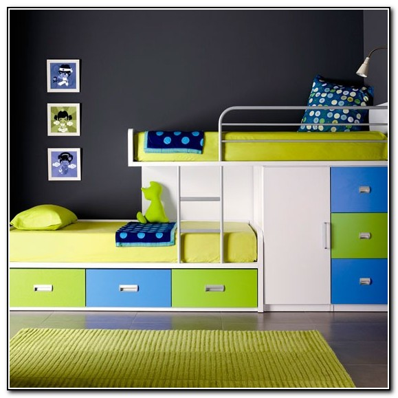 Space Saving Beds Uk