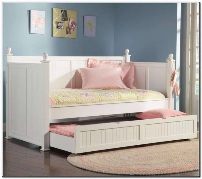 Twin Size Bed Frame Ebay