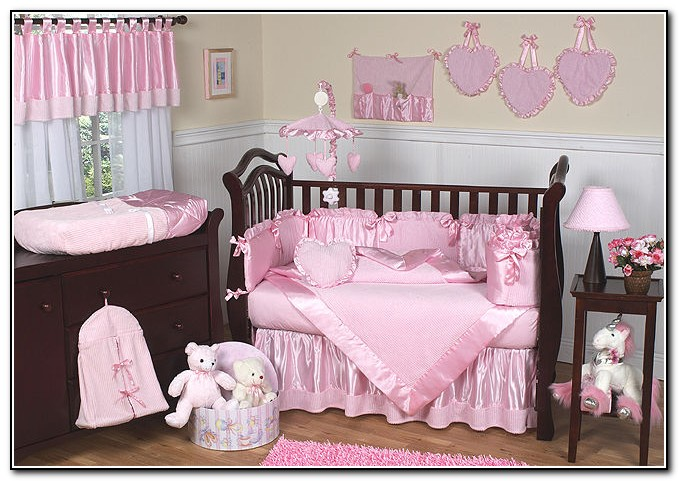 Unique Baby Bedding For Girls Beds Home Design Ideas