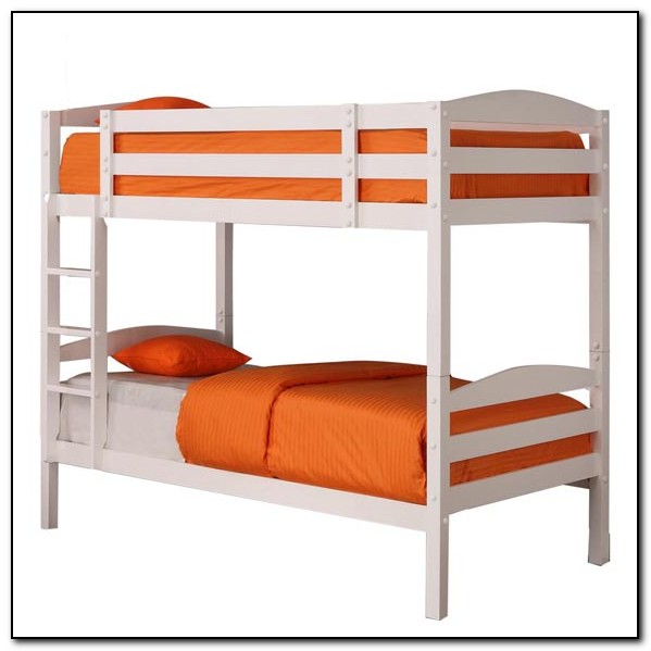 Wooden Bunk Beds For Kids