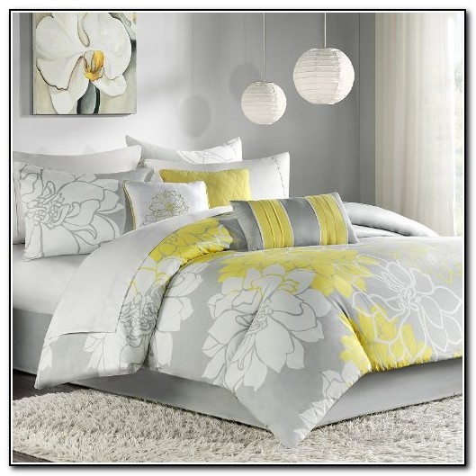 Yellow And Grey Bedding Queen Download Page Home Design  : yellow and grey bedding queen from www.ultradesks.com size 529 x 529 jpeg 72kB