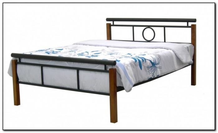 Cheap Queen Bed Frames With Mattress Beds Home Design
