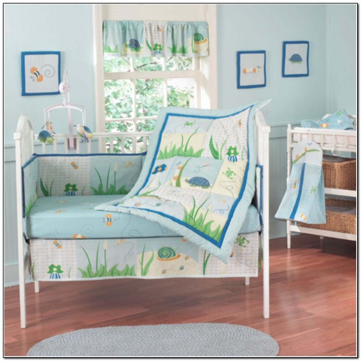 Crib Bedding Sets For Boys Cheap
