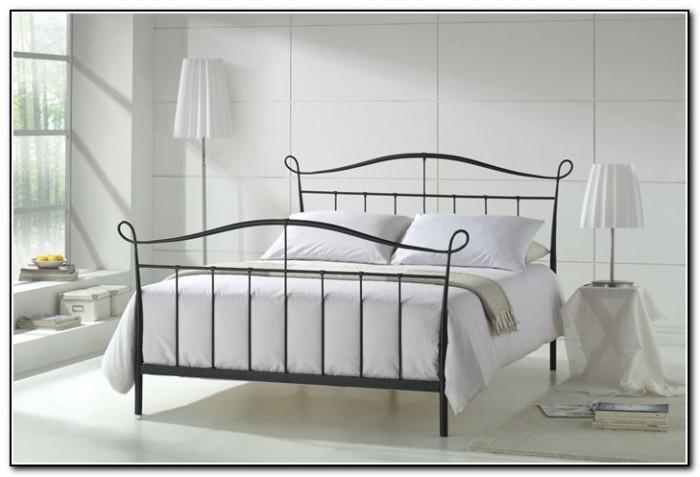 Double Bunk Beds Metal