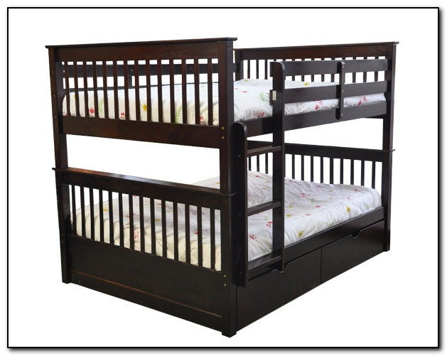 double bunk beds top and bottom beds home design ideas 68qar0mpvo10332. Black Bedroom Furniture Sets. Home Design Ideas