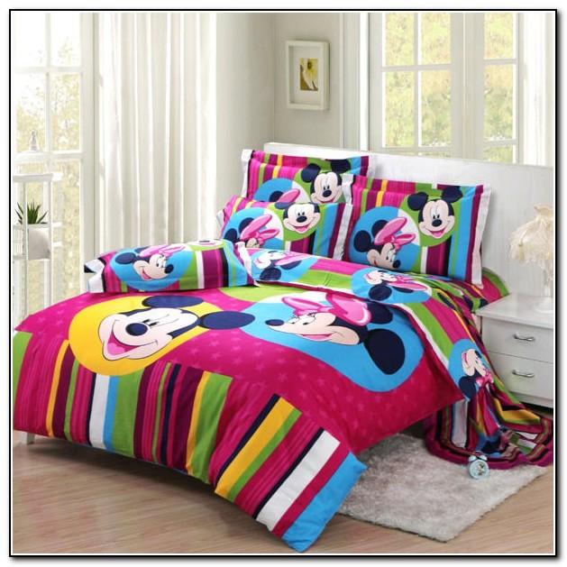 Full Size Toddler Girl Bedding Sets