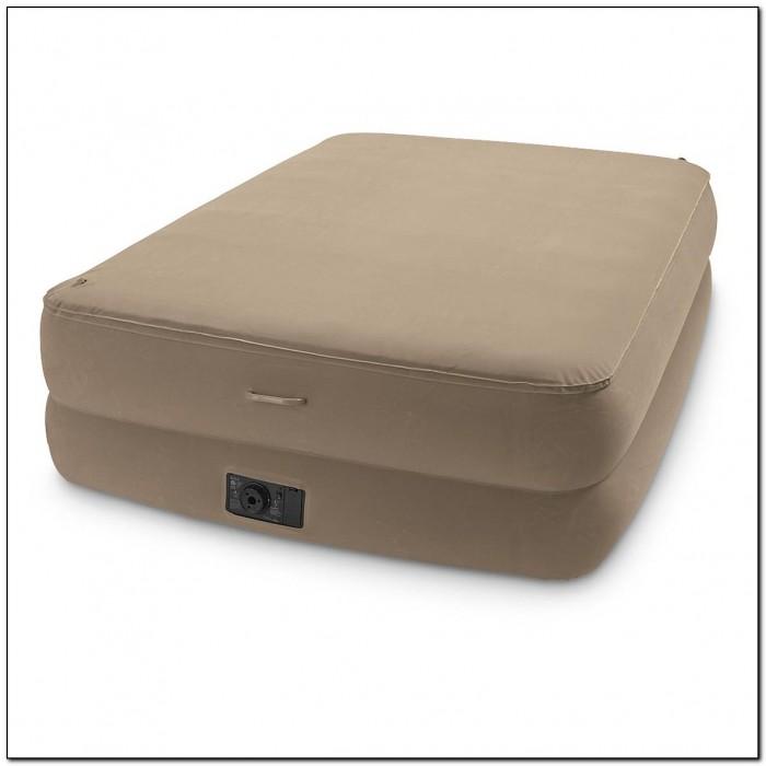Intex Air Beds Queen Size