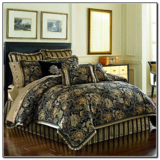 J Queen New York Bedding Alicante