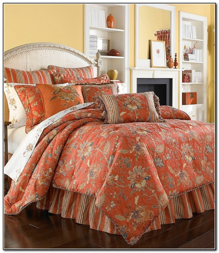 J Queen New York Bedding Rothschild Comforter Sets Beds