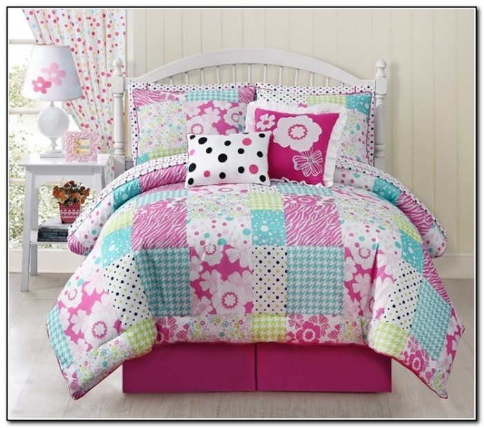 Kids Bedding For Girls Twin Beds Home Design Ideas