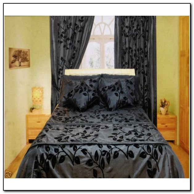 Bed In A Bag Clearance Full Size Beds Home Design