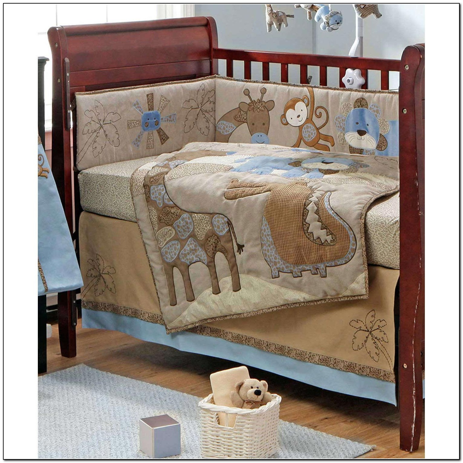 Mini Crib Bedding Sets For Boys Download Page Home