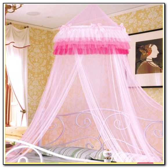 Net Canopy For Bed