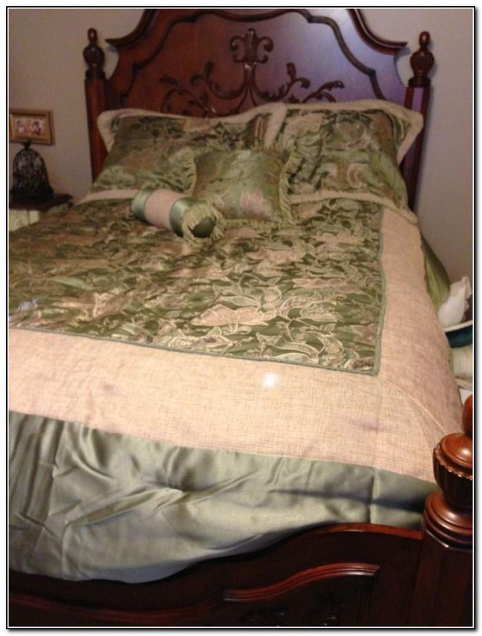 Neutral King Size Bedding Sets
