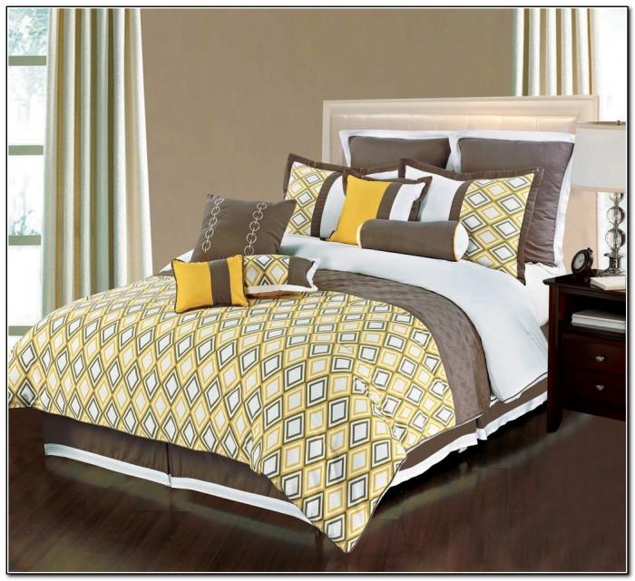 Queen Bed In A Bag Comforter Sets