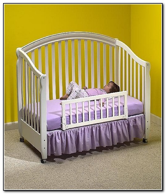 Queen Bed Rails For Kids