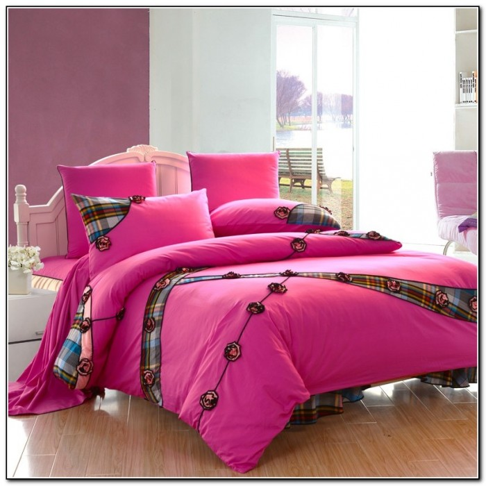 Queen Size Bedding For Girls