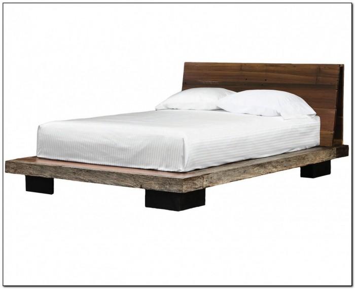 diy bed frame cheap beds home design ideas amdlkxnnyb4372. Black Bedroom Furniture Sets. Home Design Ideas