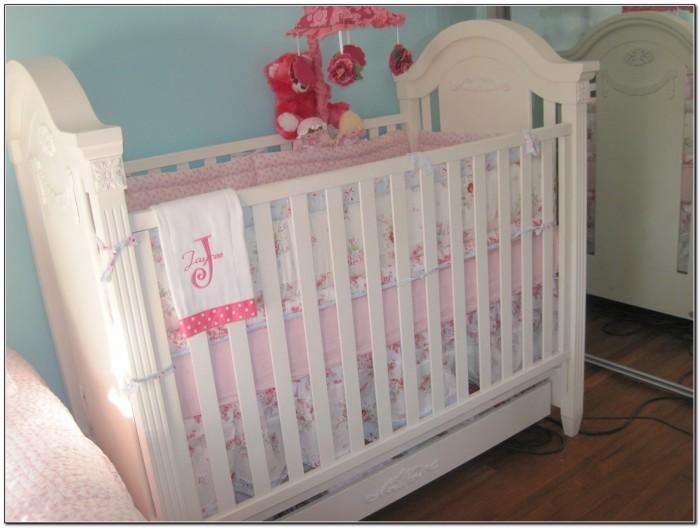 Shabby Chic Baby Bedding Target
