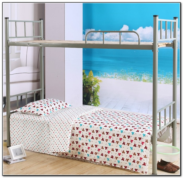 Single Bed Size In Meters