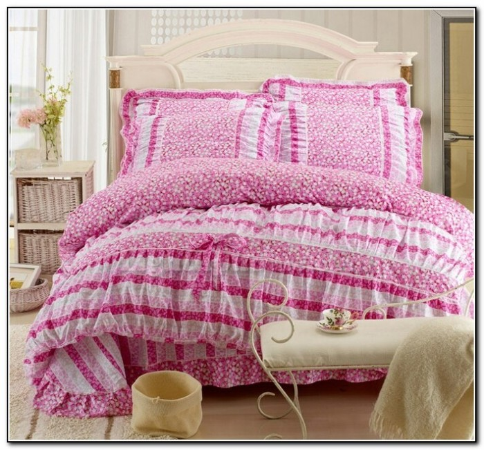 Toddler Girl Bedding Sets Full