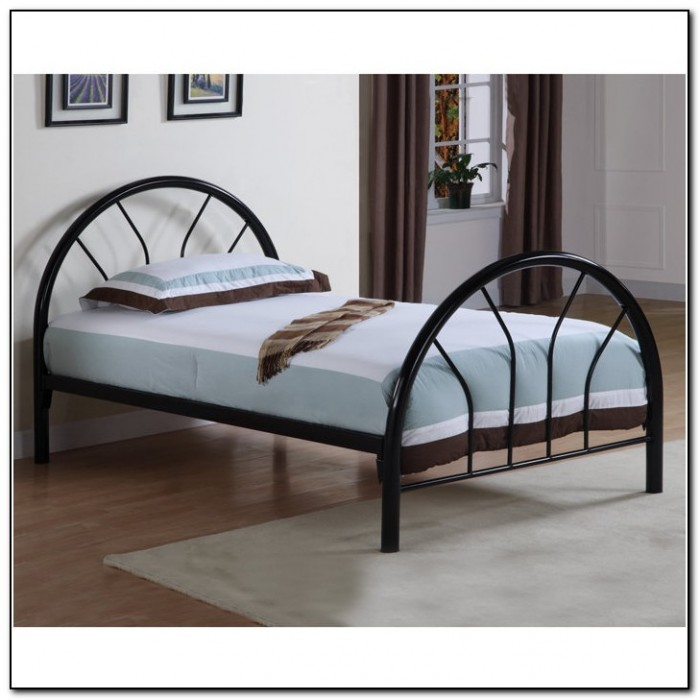 Twin Bed Headboards Metal