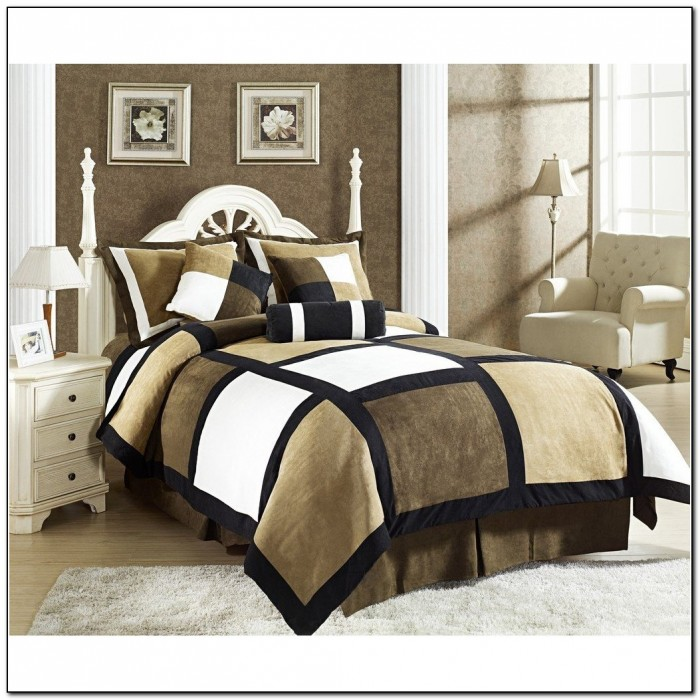 Twin Bed In A Bag Sets