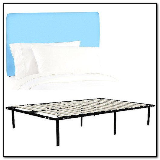 Twin Xl Bed Frame With Headboard Beds Home Design