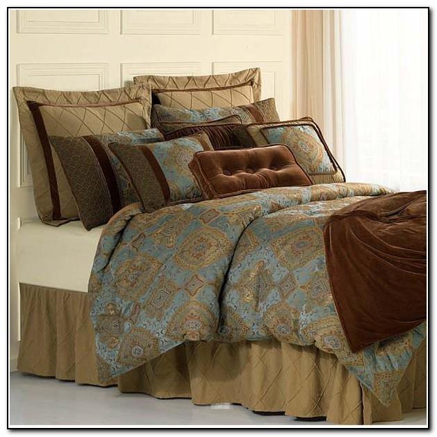 Western King Size Bedding Sets