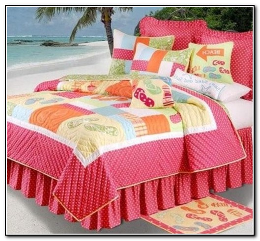 Beach Themed Bedding For Kids Download Page Home Design