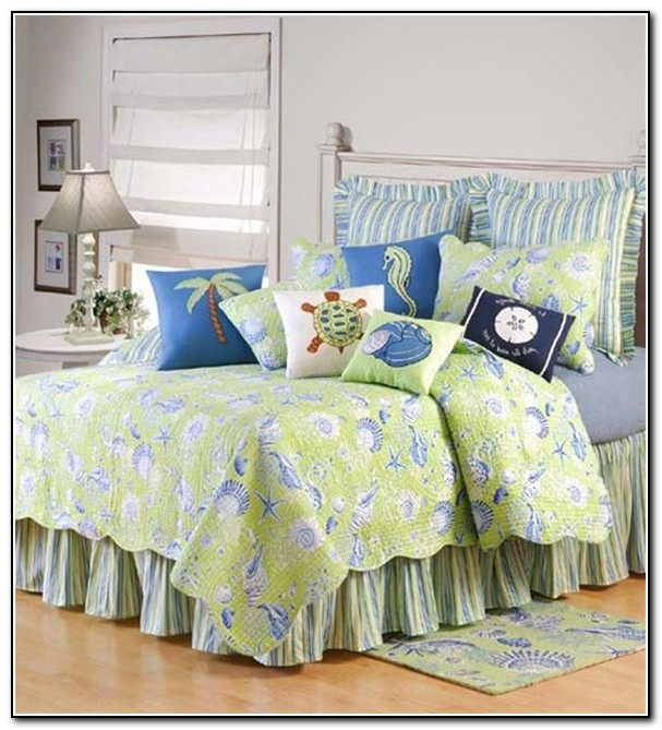 Beach Themed Bedding Quilts