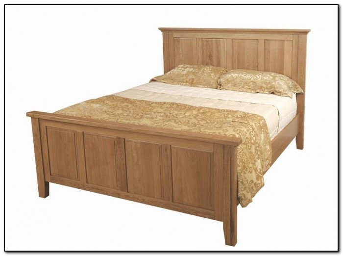 Full Size Bed Frame Plans Beds Home Design Ideas