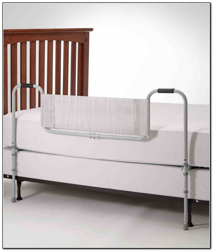 Home Design Ideas For Seniors: Bed Rails For Seniors Australia