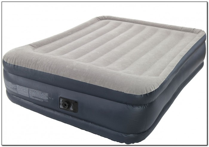 Best Air Bed For Heavy People
