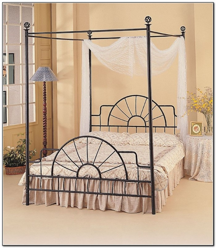 black queen bed frame black canopy bed curtains beds home design ideas 29017