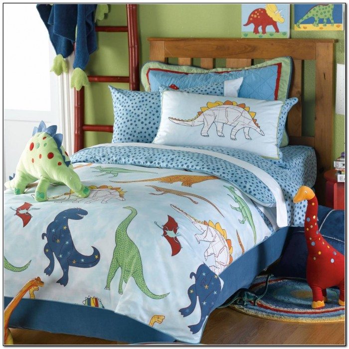 Blue Bedding Sets For Boys