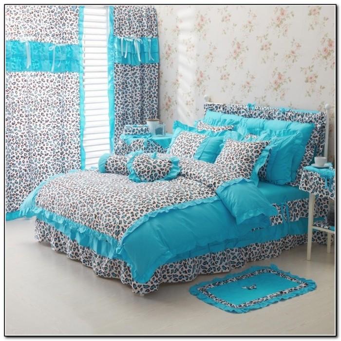 Blue Bedding Sets For Girls