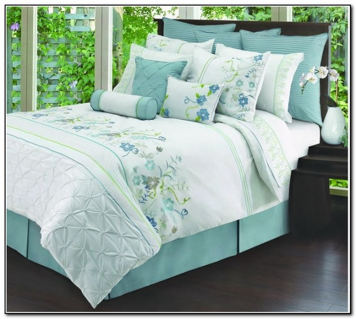 Tiffany Blue Bedding Sets Beds Home Design Ideas