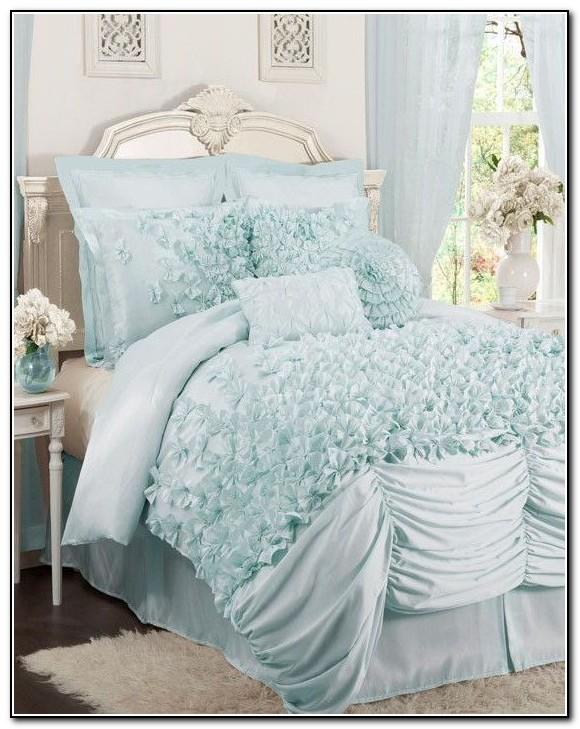 Blue Bedding Sets Queen
