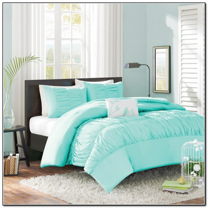 Blue Bedding Sets Twin