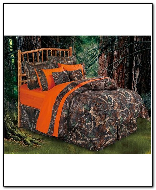 Bone Collector Bedding King Size