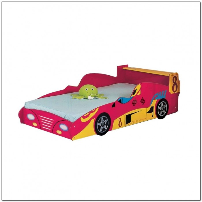 Car Beds For Boys Twin Beds Home Design Ideas