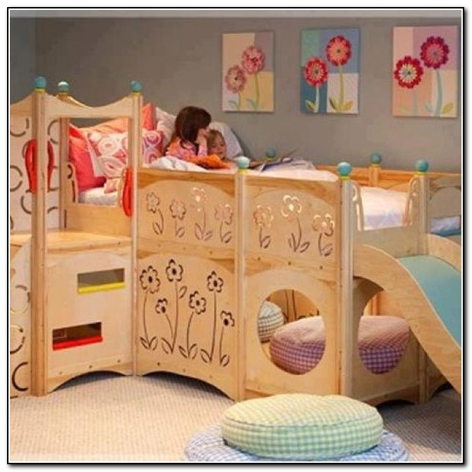 Cool Kids Beds Nz