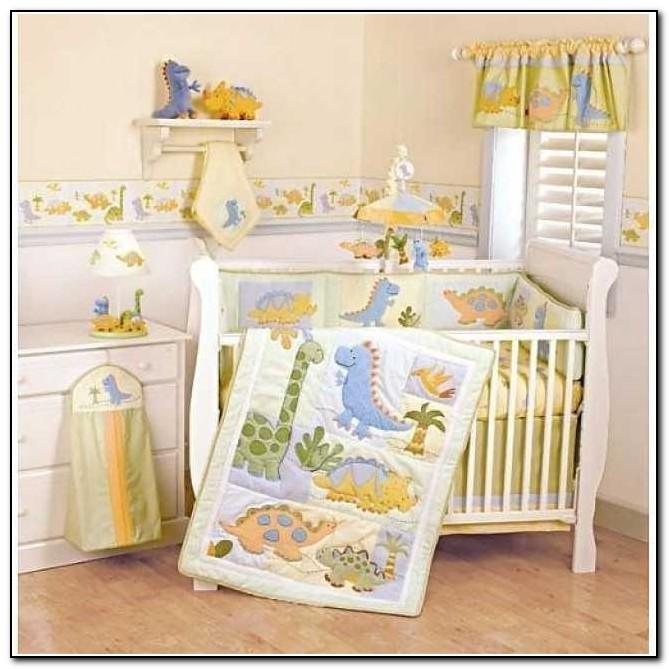Dinosaur Crib Bedding Babies R Us