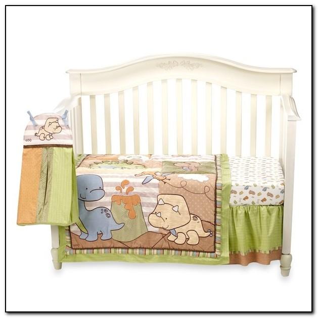 Dinosaur Crib Bedding Canada