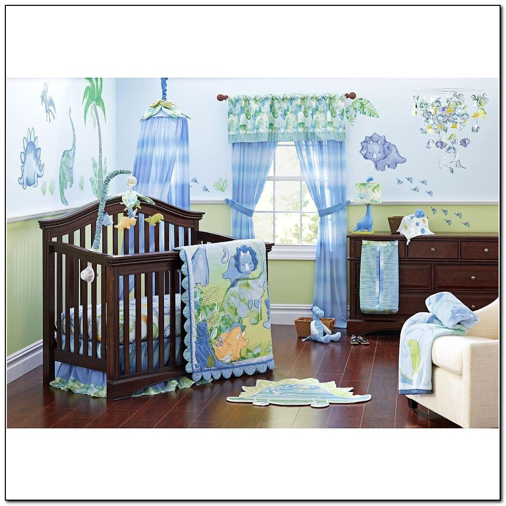 Dinosaur Crib Bedding Sets For Boys Download Page – Home ...
