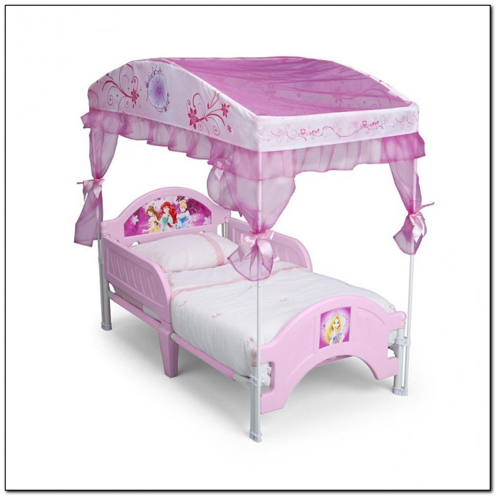 Disney Princess Bed Canopy