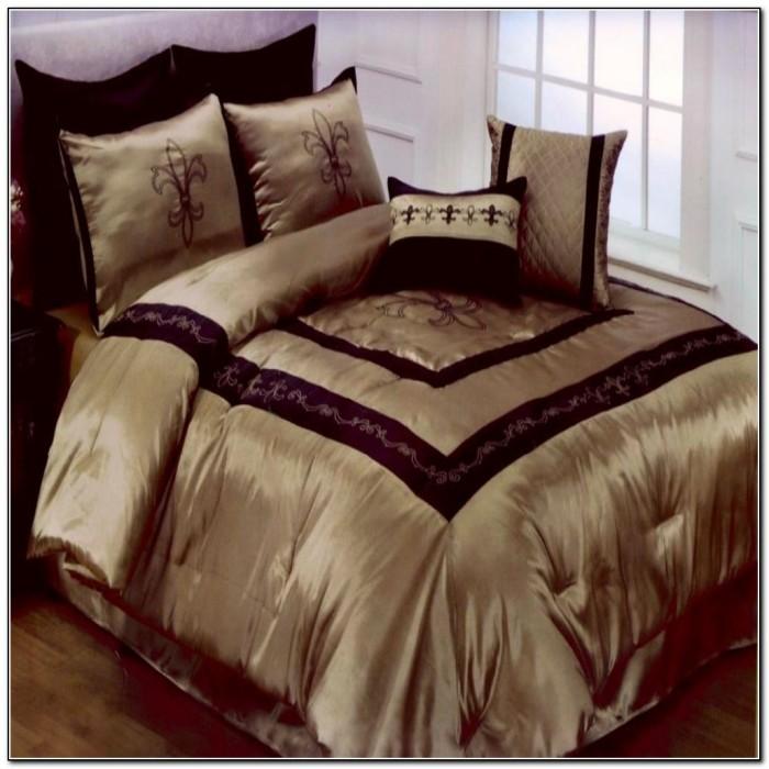 Red fleur de lis bedding beds home design ideas rndlvrqp8q11152 - Fleur de lis bed sheets ...