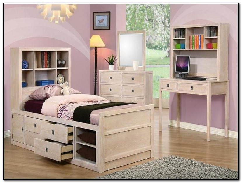 Full Size Bed Frames For Small Rooms Beds Home Design